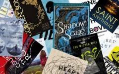 Top 10 YA Novels of 2015