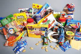 North Americans Consume Excessive Amounts of Ultra Processed Food