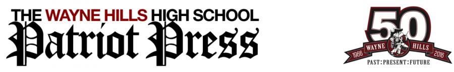 The student news site of Wayne Hills High School