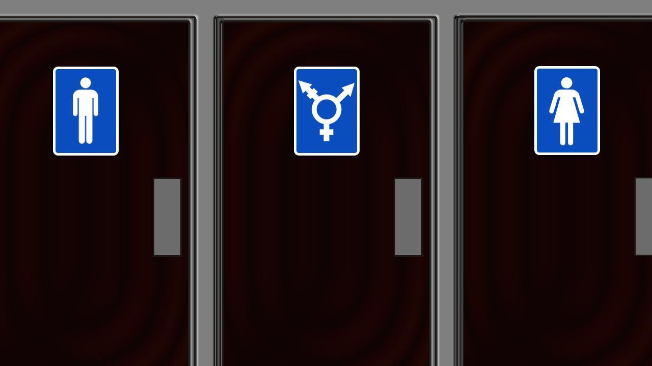 The Patriot Press  Should Transgender People Use Their Gender - Transgender bathrooms