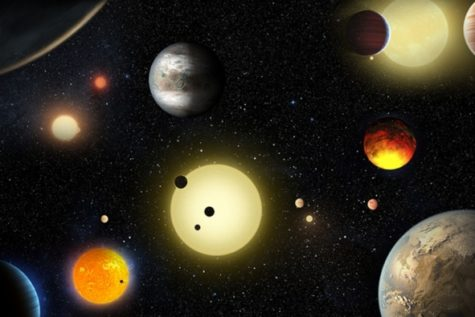 NASA  Announces Discovery of Over 1000 New Planets