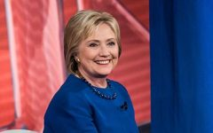 Editorial:  Hillary Clinton for President