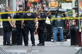 Bombings in Manhattan and New Jersey Rattle Last Summer Weekend