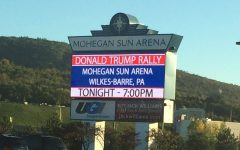 What's a Trump Rally Really Like? Geytsman Finds Out.