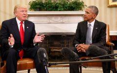 Obama's Problem Will Become Trump's Problem