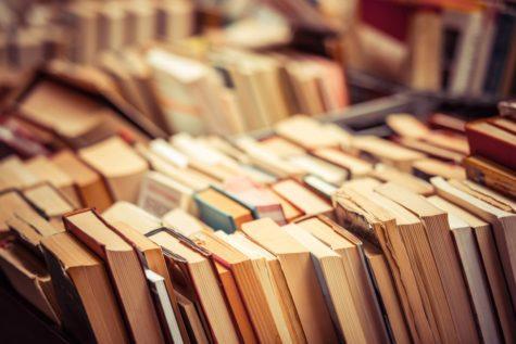 Magnificent YA Novels of March