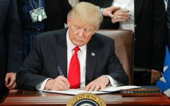 Immigration Executive Order: Trump Championing Racist Policies?