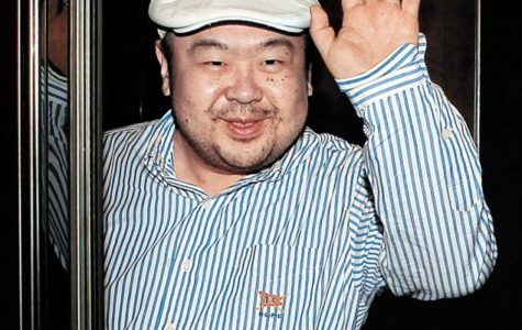 Kim Jong-nam Murdered at Age 45
