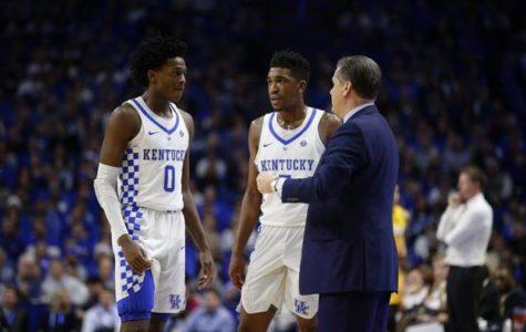 The Future: NBA Draft Top 10 Board