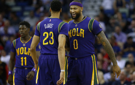 Brow and Boogie: Who Won the Demarcus Cousins Trade?