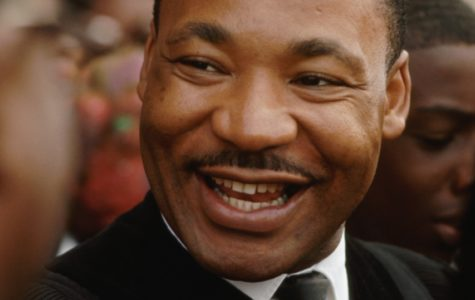 Anniversary of MLK's Beyond Vietnam Speech