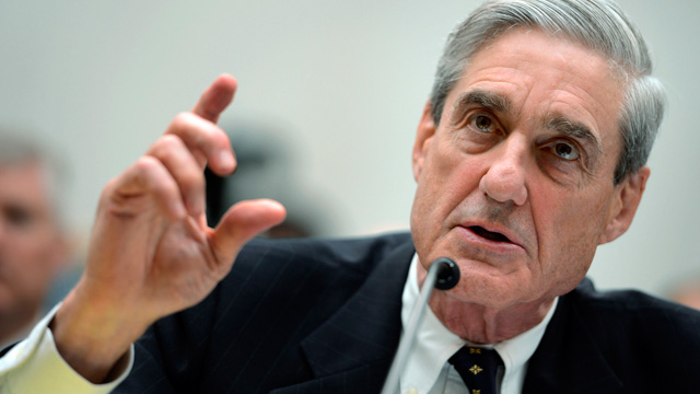 Robert+Mueller+is+the+special+prosecutor+appointed+by+the+Department+of+Justice+to+helm+the+investigation+into+Russian+intervention+in+the+election+process.