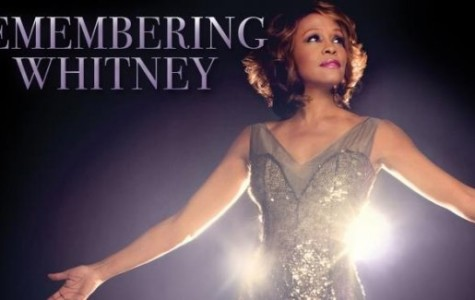 Whitney Houston to Tour in 2016