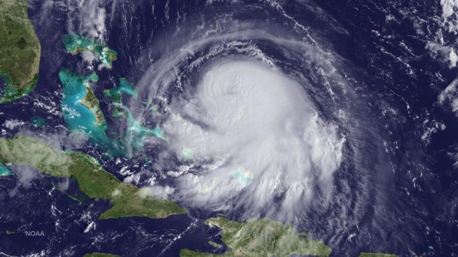 Hurricane Michael heading for Florida. How does it compare to New Jersey's Hurricane Sandy?
