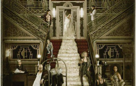 American Horror Story Premiere Recap