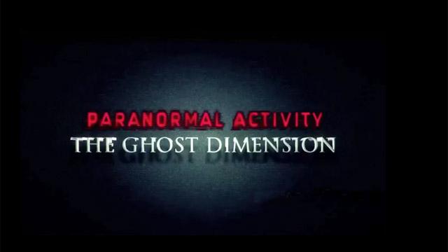 Paranormal Peak