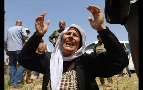 Beirut, Baghdad, and Beheadings: A Closer Look at ISIS