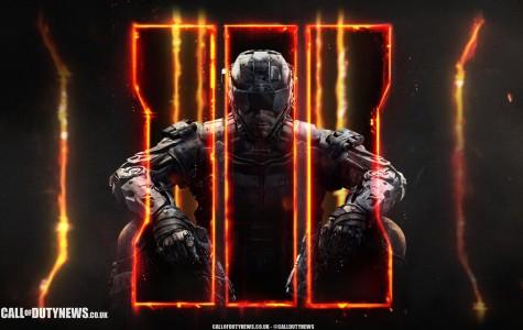 Black Ops 3 Release