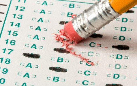 Are Standardized Tests Biased?