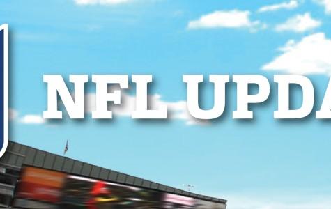NFL Season Update