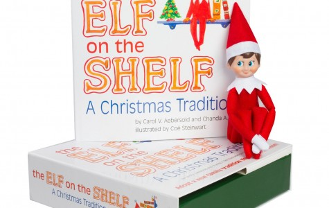 Inconveniencing Oneself with the Elf on the Shelf?