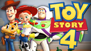 Toy Story 4 Coming To Life