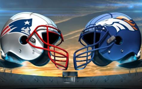 "NFL: ""Broncos Take Down Patriots in OT Thriller"""