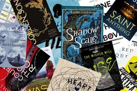 Marvelous YA Books of May
