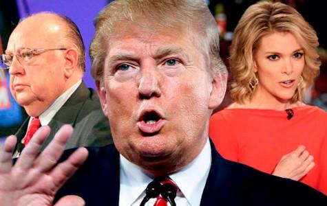 Trump v. Fox