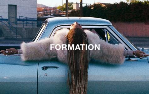 Beyoncés Formation