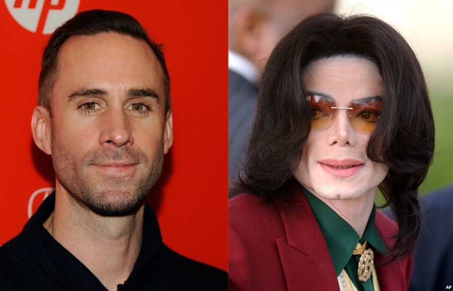 Should A White Actor Be Casted to Play Michael Jackson?