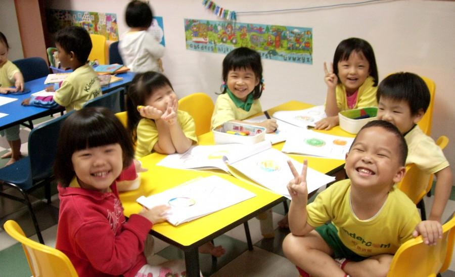 The Mystery Behind Singapore: Smartest Kids in the World