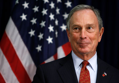 Michael Bloomberg the Trump Supporter?