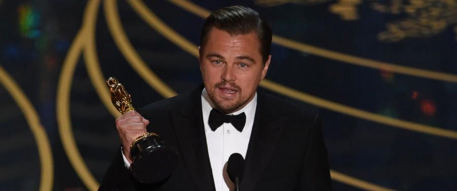 Stars Shine Bright at the Oscars