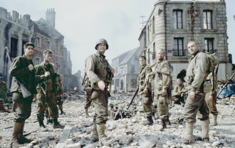 War Films and Literature Class To Be Offered Next Year