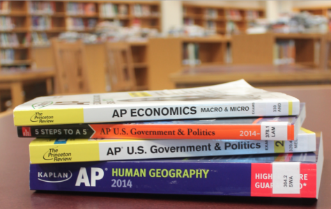 AP Exams Are Here!