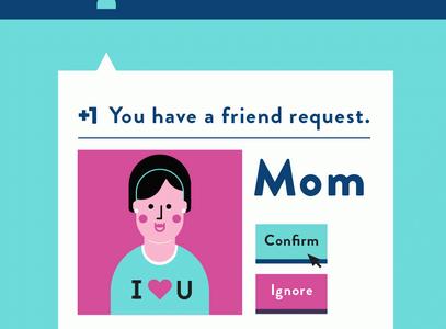 Parents on Social Media