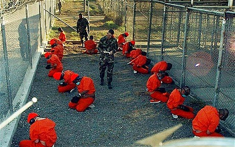 Should Guantanamo Bay Be Shut Down?
