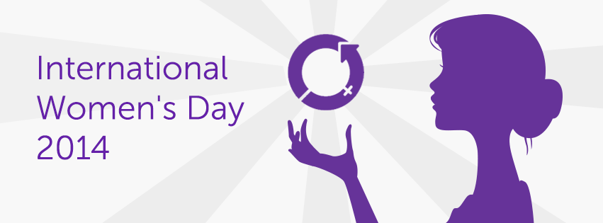 Women's International Day Kicks Off Month-Long Celebration