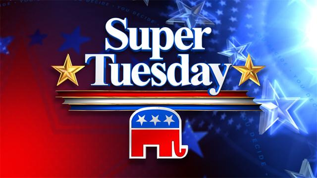 Super Tuesday: Winners and Losers