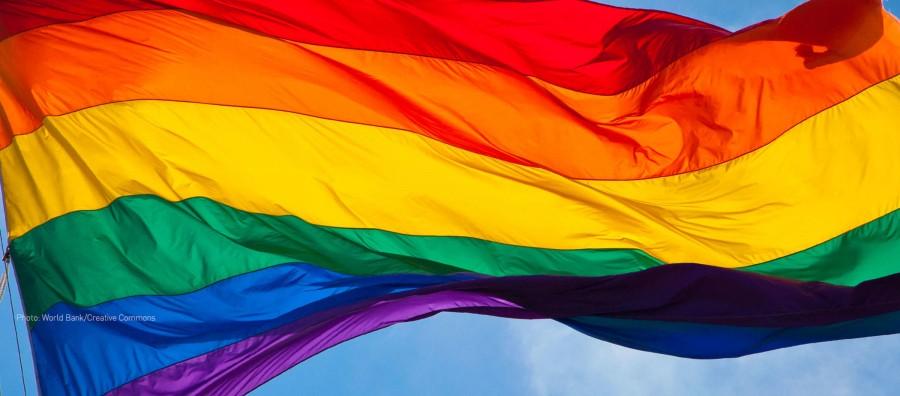 Opening the Door to Tolerance in the LGBT Community