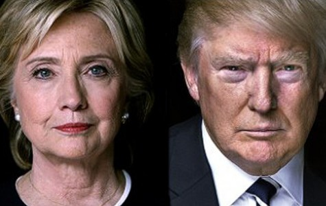 It's Already Down to Trump and Hillary