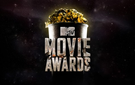 MTV Movie Awards Highlights