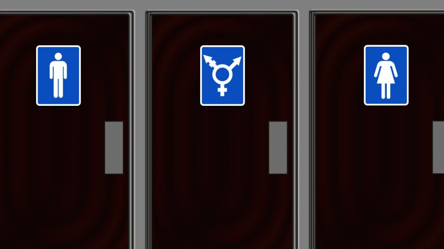 Should Transgender People Use Their Gender-Identified Bathrooms?