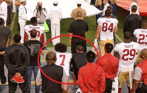 Kaepernick Controversy Continues to Draw Attention