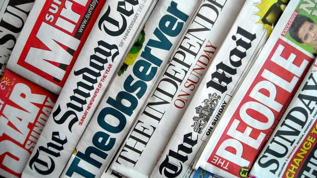 Are Newspapers on the Way Out?
