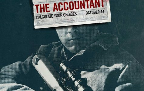 The Accountant is Sweeping the Nation