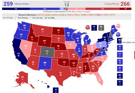 The Most Bizarre Possible Election Outcomes – The Patriot Press