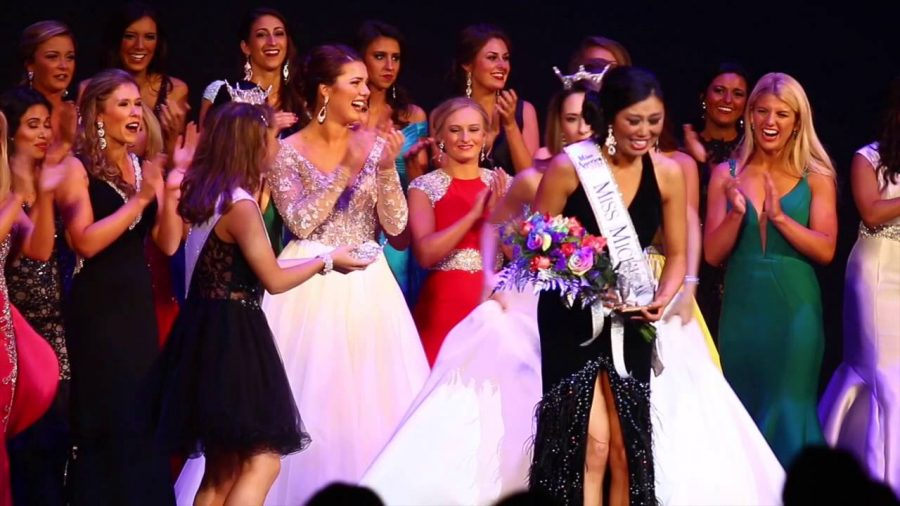 Why Miss Michigan of 2016 Matters