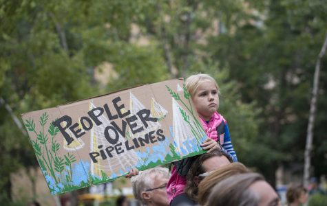 People Over Pipelines?